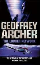 Archer, G: The Lucifer Network