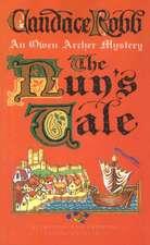 The Nun's Tale