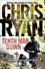 Ryan, C: Tenth Man Down