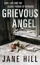 Hill, J: Grievous Angel