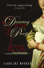 Dancing to the Precipice