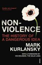 Kurlansky, M: Nonviolence
