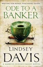 Davis, L: Ode To A Banker