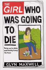 Girl Who Was Going to Die