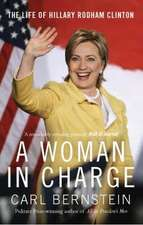 Bernstein, C: A Woman In Charge