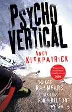 Kirkpatrick, A: Psychovertical