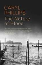 The Nature of Blood