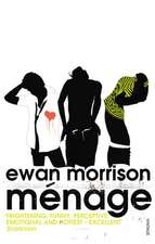 Morrison, E: Menage