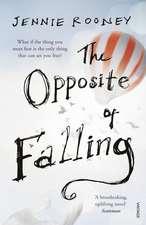 The Opposite of Falling