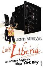 Little Liberia