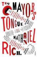 Rich, N: The Mayor's Tongue