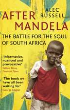 Russell, A: After Mandela