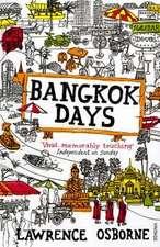 Osborne, L: Bangkok Days