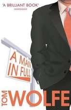 A Man In Full