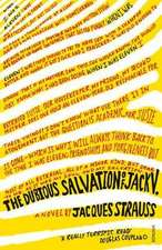 Strauss, J: The Dubious Salvation Of Jack V.