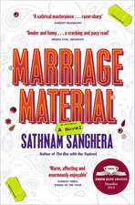 Sanghera, S:  Marriage Material