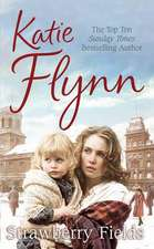 Flynn, K: Strawberry Fields