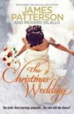 Patterson, J: Christmas Wedding