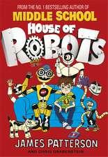House of Robots: Bro-Bot