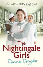 The Nightingale Sisters