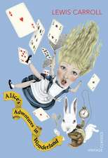 Alice's Adventures in Wonderland and Through the Looking Glass:  The Ordinary Man Who Challenged Guantanamo