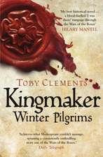Kingmaker, Winter Pilgrims