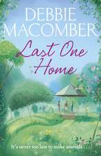 Macomber, D: Last One Home