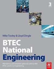 Btec National Engineering:  A Comprehensive Guide for Engineers and Programmers