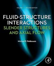 Fluid-Structure Interactions: Slender Structures and Axial Flow