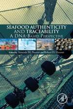 Seafood Authenticity and Traceability: A DNA-based Pespective