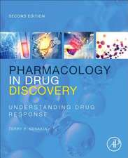 Pharmacology in Drug Discovery and Development: Understanding Drug Response