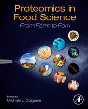 Proteomics in Food Science: From Farm to Fork