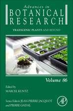 Transgenic Plants and Beyond