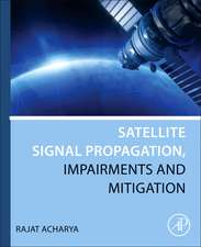 Satellite Signal Propagation, Impairments and Mitigation