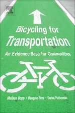 Bicycling for Transportation