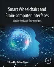 Smart Wheelchairs and Brain-computer Interfaces: Mobile Assistive Technologies
