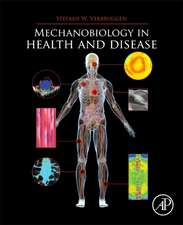 Mechanobiology in Health and Disease