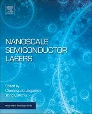 Nanoscale Semiconductor Lasers