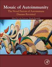 Mosaic of Autoimmunity: The Novel Factors of Autoimmune Diseases