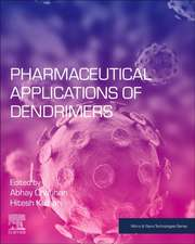 Pharmaceutical Applications of Dendrimers