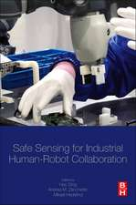 Safe Sensing for Industrial Human-Robot Collaboration