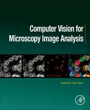 Computer Vision for Microscopy Image Analysis