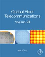 Optical Fiber Telecommunications VII