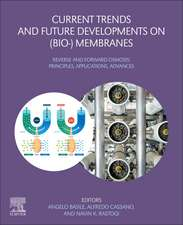 Current Trends and Future Developments on (Bio-) Membranes: Reverse and Forward Osmosis: Principles, Applications, Advances