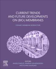 Current Trends and Future Developments on (Bio-) Membranes: Ceramic Membrane Bioreactors