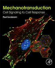 Mechanotransduction