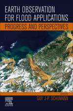 Earth Observation for Flood Applications: Progress and Perspectives