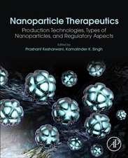 Nanoparticle Therapeutics