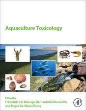 Aquaculture Toxicology