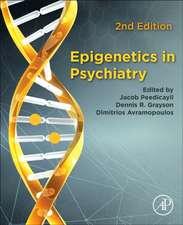 Epigenetics in Psychiatry